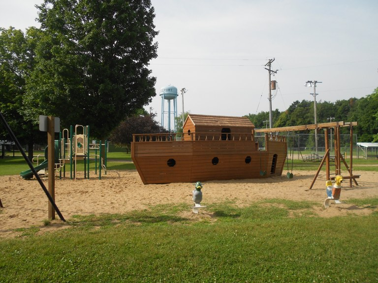 Noah's Ark.JPG